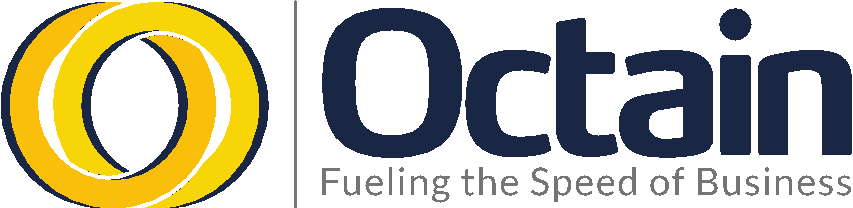 octain- Fueling the speed of business